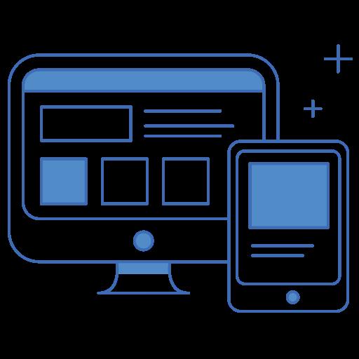 Sitios Web Multiplataforma